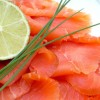 Gourmet Cut Smoked Salmon