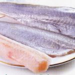 N.Z Blue Whiting