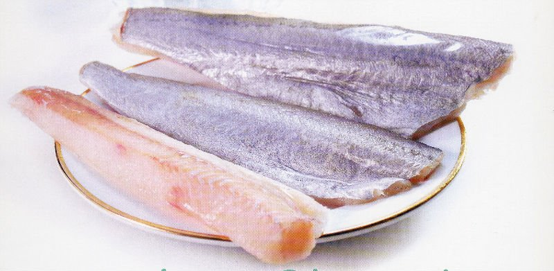 Blue whiting poseidon seafoods for Whiting fish fillet