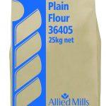 plain flour 25kg
