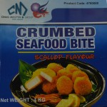 Cr Seafood Bite