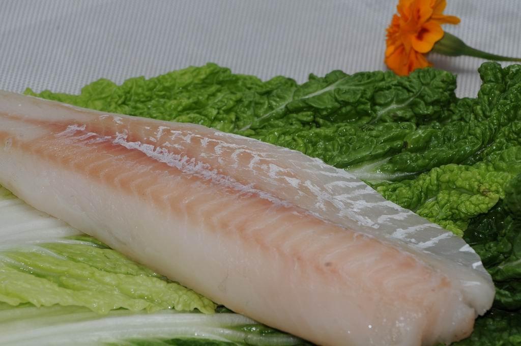 Atlantic Cod fillets per KG | Poseidon Seafoods