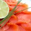 Gourmet Cut Smoked Salmon